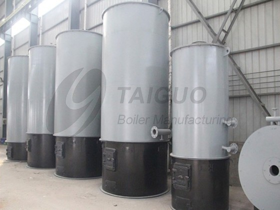 YGL Series Biomass Coal Fired Thermal Oil Boiler