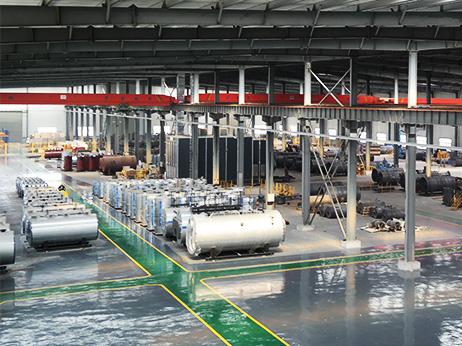 Henan Taiguo Boiler Manufacturing Co., Ltd.